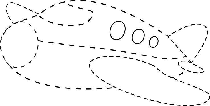 Tracing Clip Art.