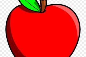Apple clipart transparent background 6 » Clipart Portal.