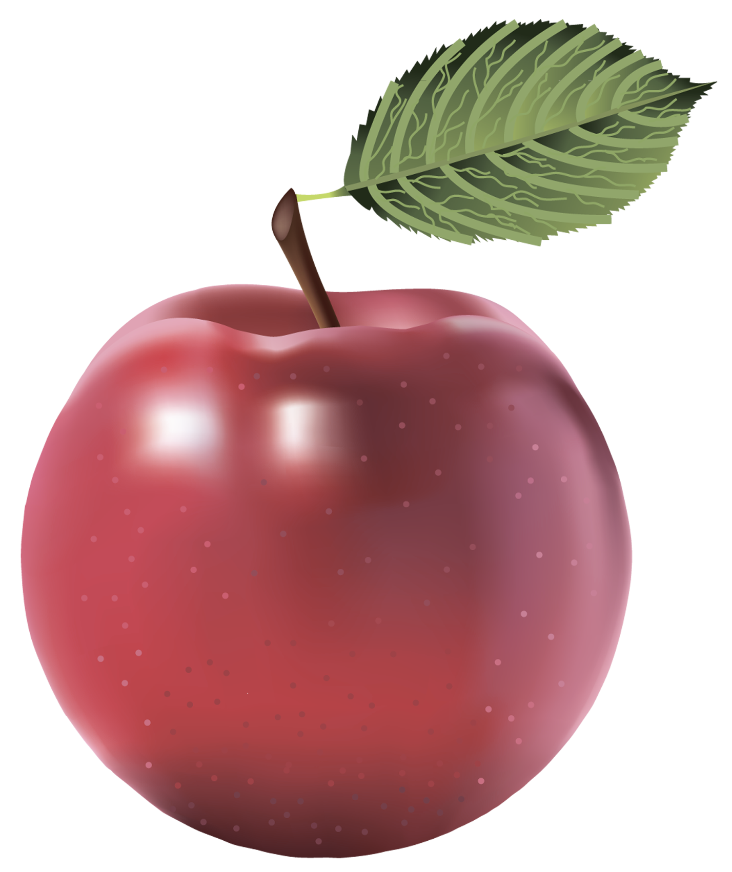 Red Apple Forty.
