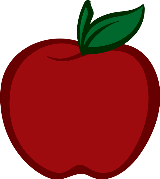 Apple Fruit PNG Images Transparent Free Download.