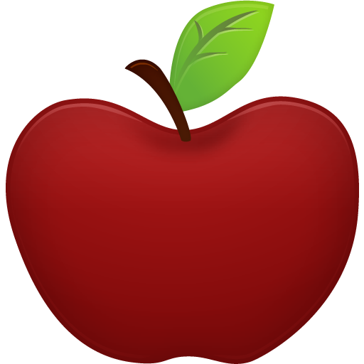 Apple PNG.