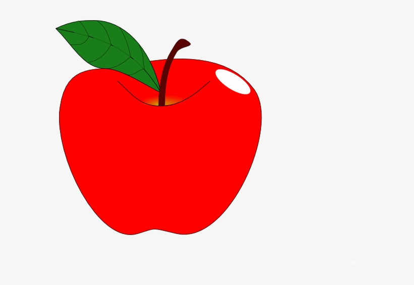20 Apple cliparts transparent kid for free download on.