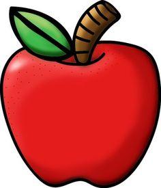 Abc clipart apple clipart, Abc apple Transparent FREE for.