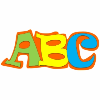 Abc PNG Images.