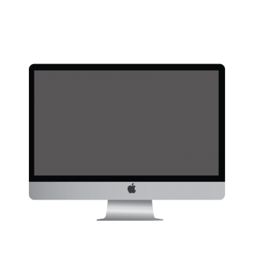 Apple Computer Png, Vector, PSD, and Clipart With Transparent.