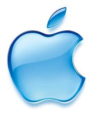 Apple Computer Clipart.