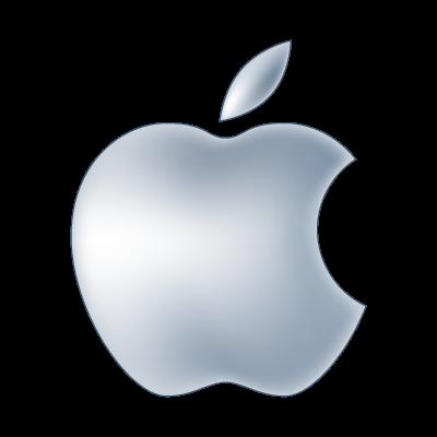 Apple Computer Brand vector logo free download.