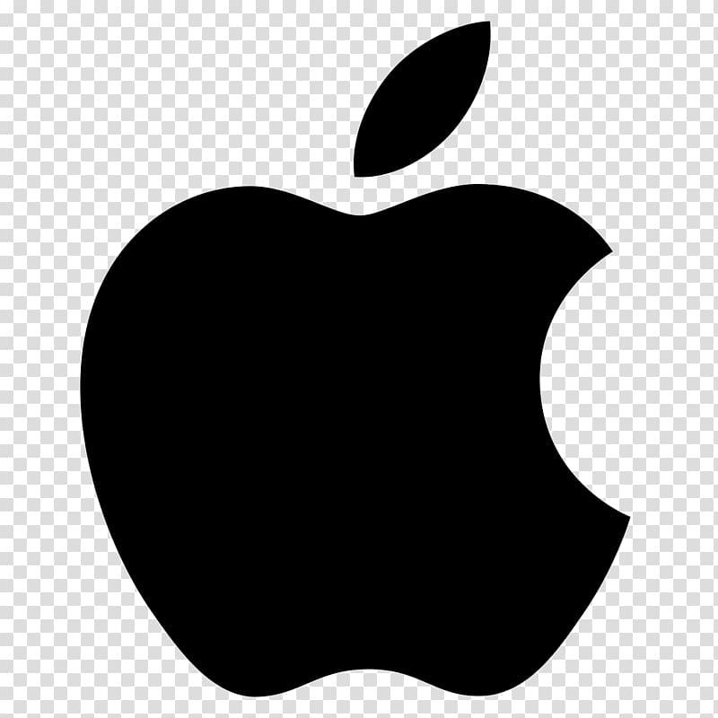 Apple Logo Computer Software Company, apple logo transparent.
