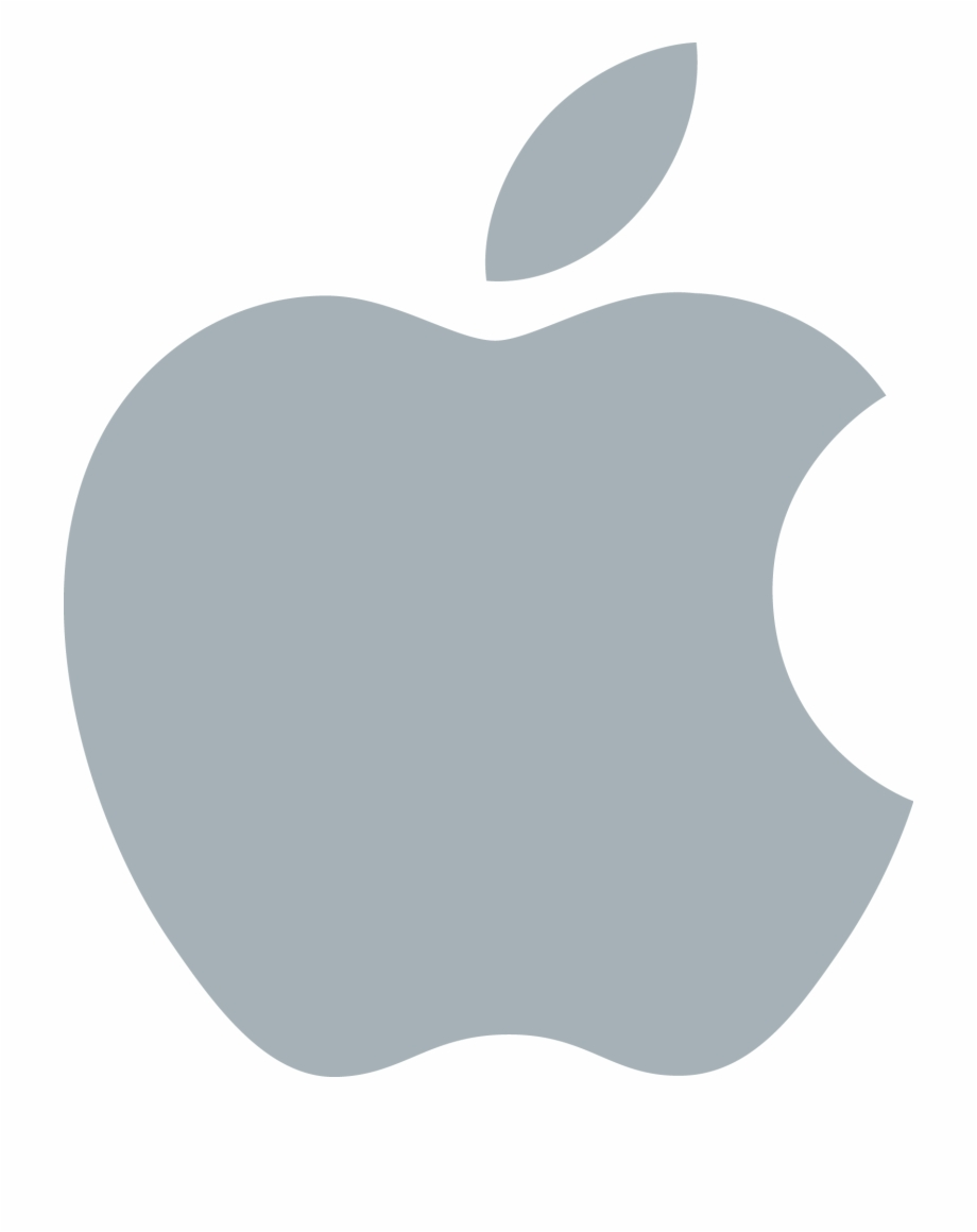 Apple Logo [apple Computer].