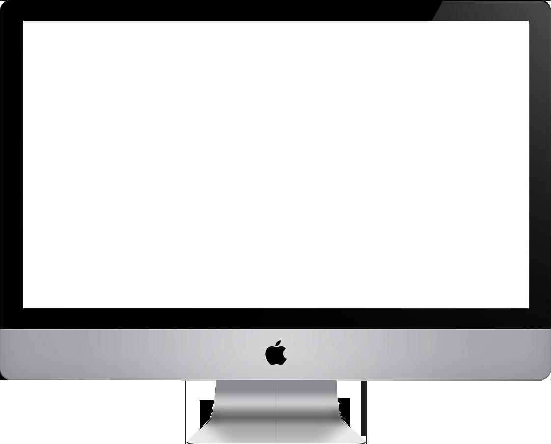 Apple Mac Computer Screen Png Computer Screen Png.