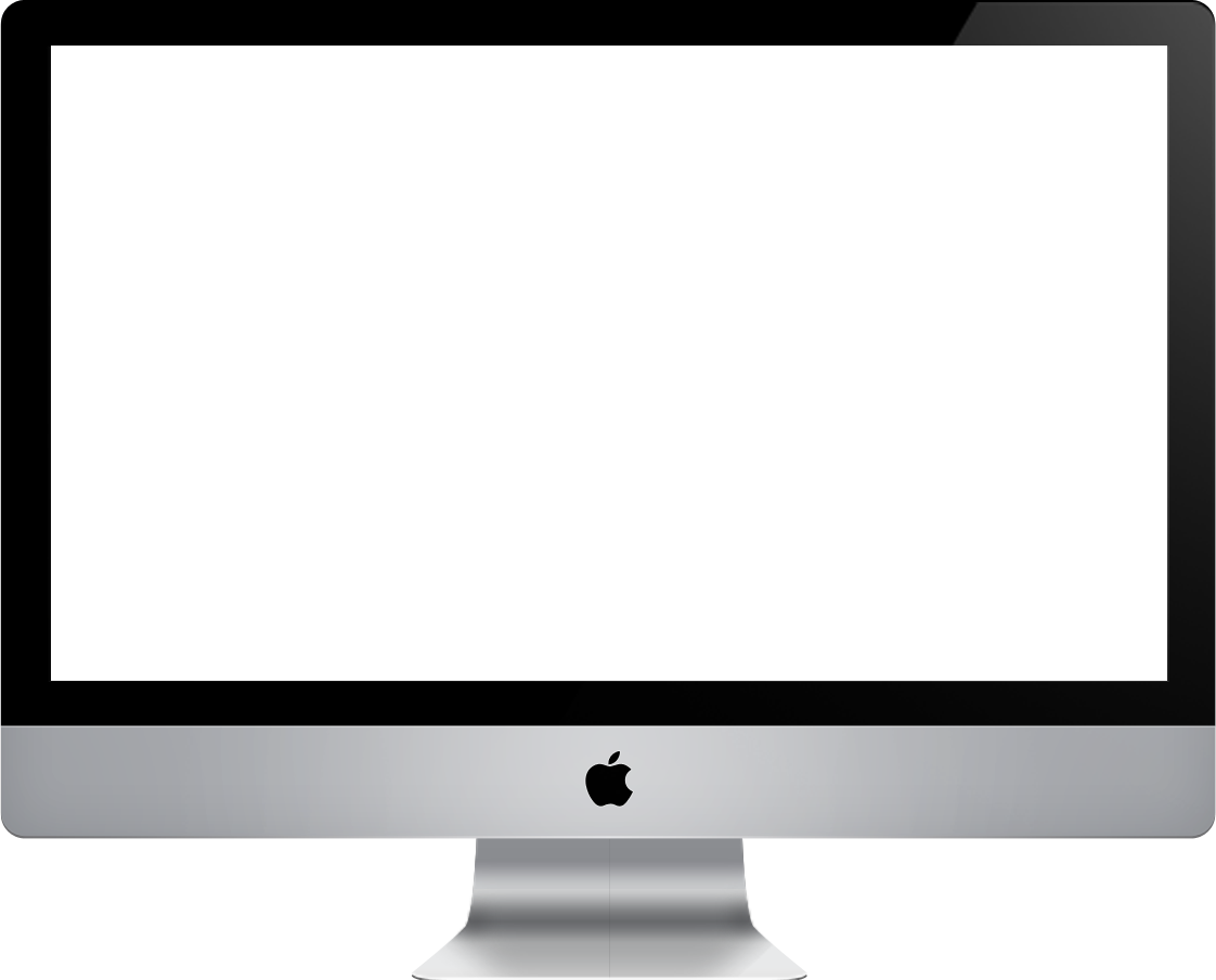 Mac Computer Screen PNG Transparent Mac Computer Screen.PNG Images.