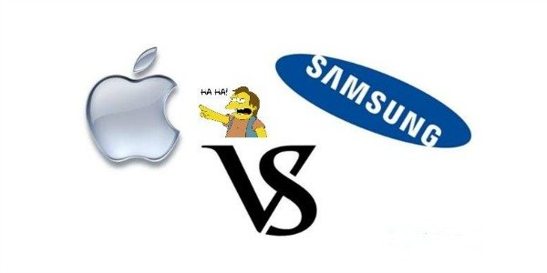 Samsung Gloats About Beating Apple In British Court Over Tablet.