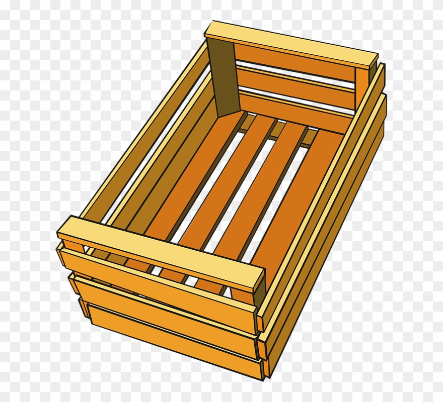 Crate Texture Png.