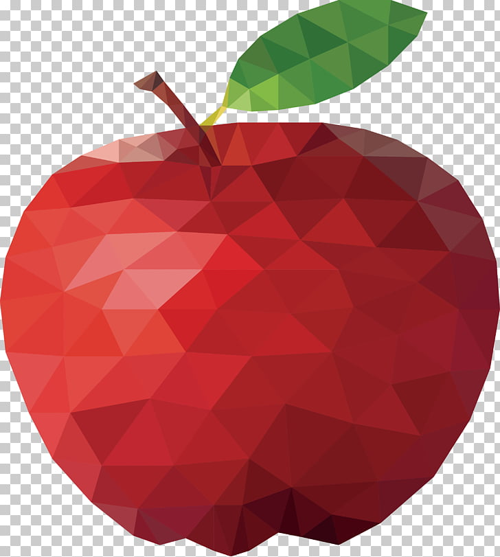 Apple Vecteur Computer file, Cartoon apples design PNG.