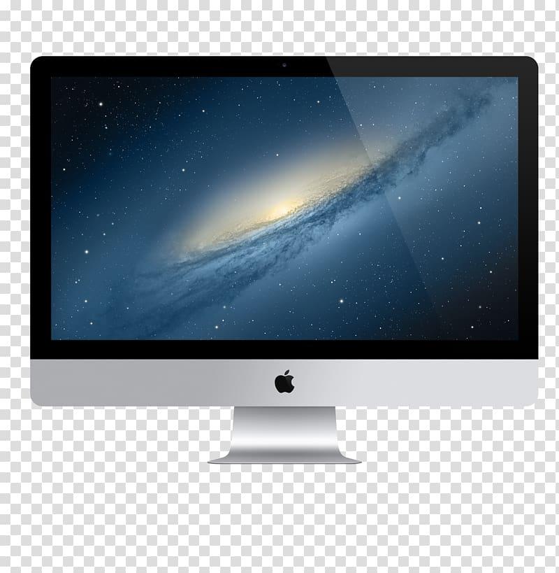 Macintosh iMac Desktop computer Central processing unit.