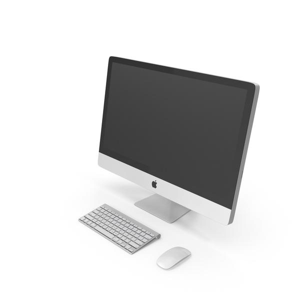 iMac Desktop Computer PNG Images & PSDs for Download.