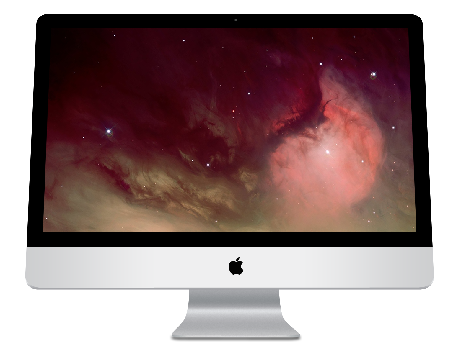 iMac (Intel.