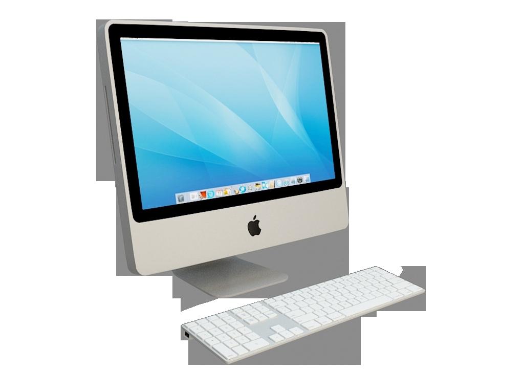 Computer hardware Laptop Desktop computer Macintosh Personal.