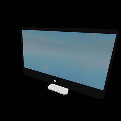 Apple DeskTop.