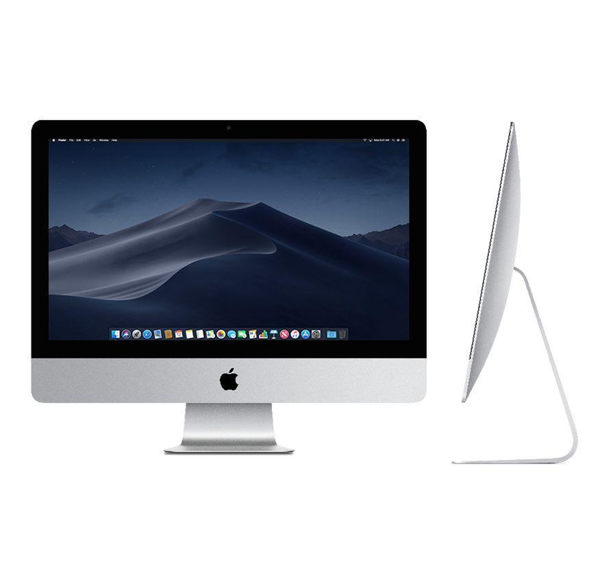 Buy iMac.