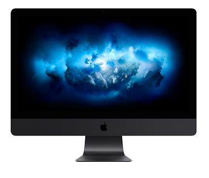Buy iMac Pro.