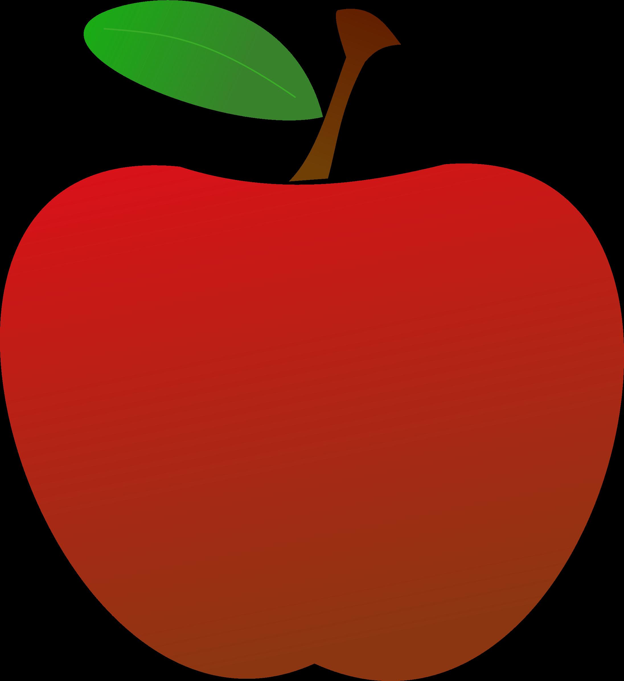 Divider clipart apple, Divider apple Transparent FREE for.