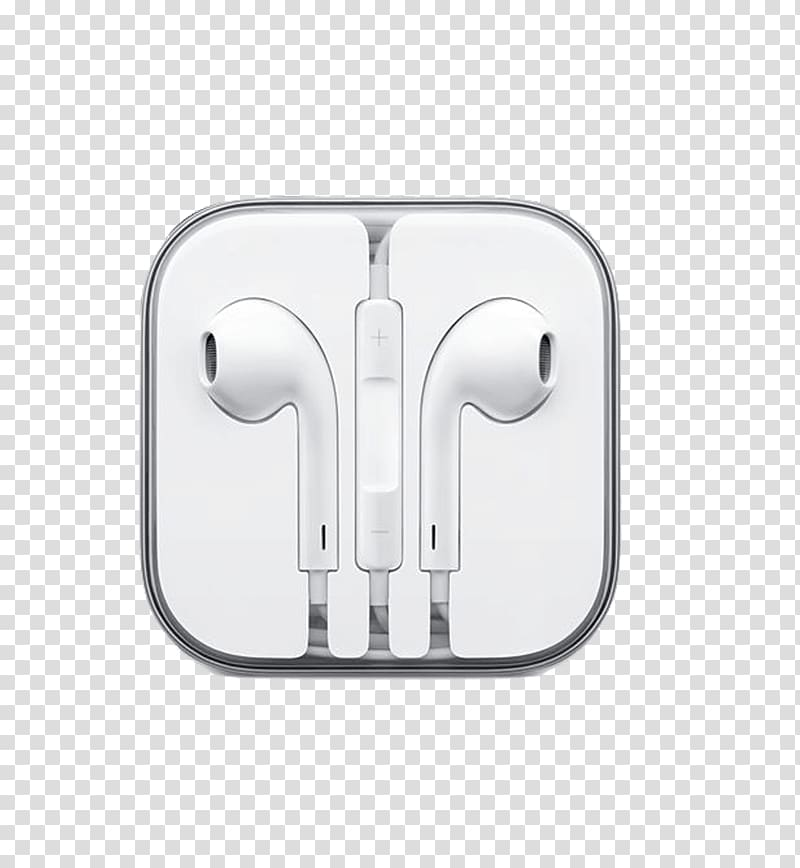 IPhone 5 Apple earbuds AirPods Microphone Headphones.