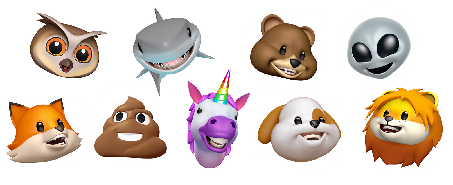 How to use Animoji on your iPhone and iPad Pro.