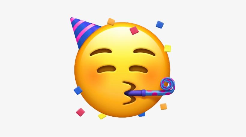 Party Emoji.