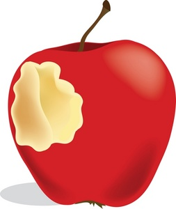 Food clipart apple.