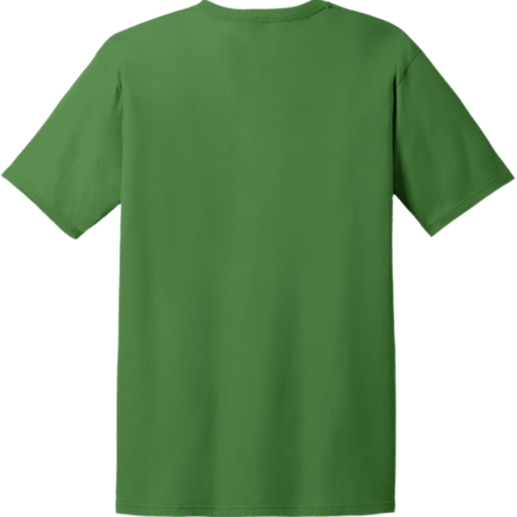 Clipart Shirt Green Shirt.