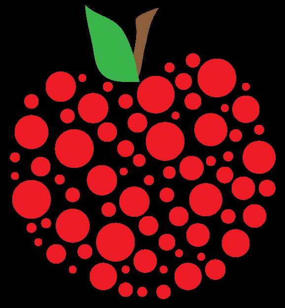 Teacher apple.