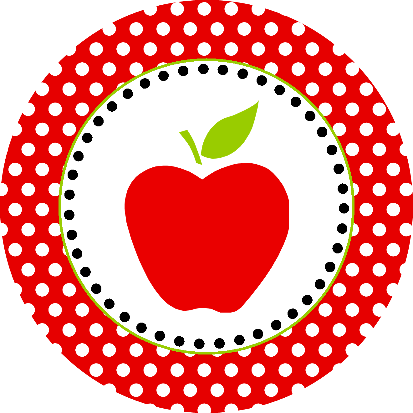 Teacher apple clipart biezumd.