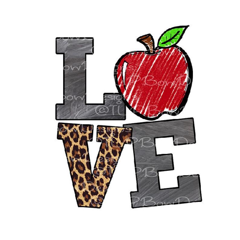 Love Apple.