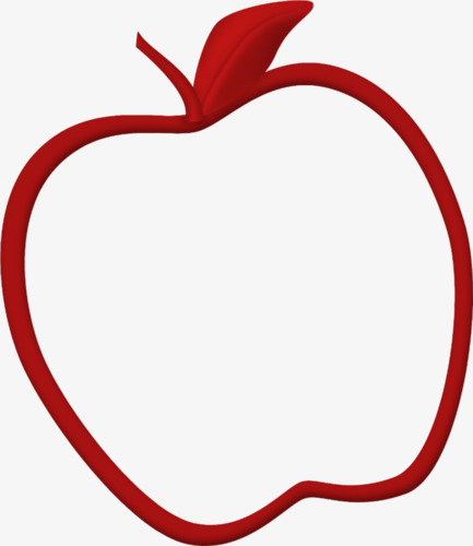 Apples clipart frame, Picture #50272 apples clipart frame.