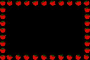 Free Apple Border Cliparts, Download Free Clip Art, Free.