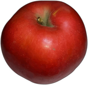 245 apple free clipart.