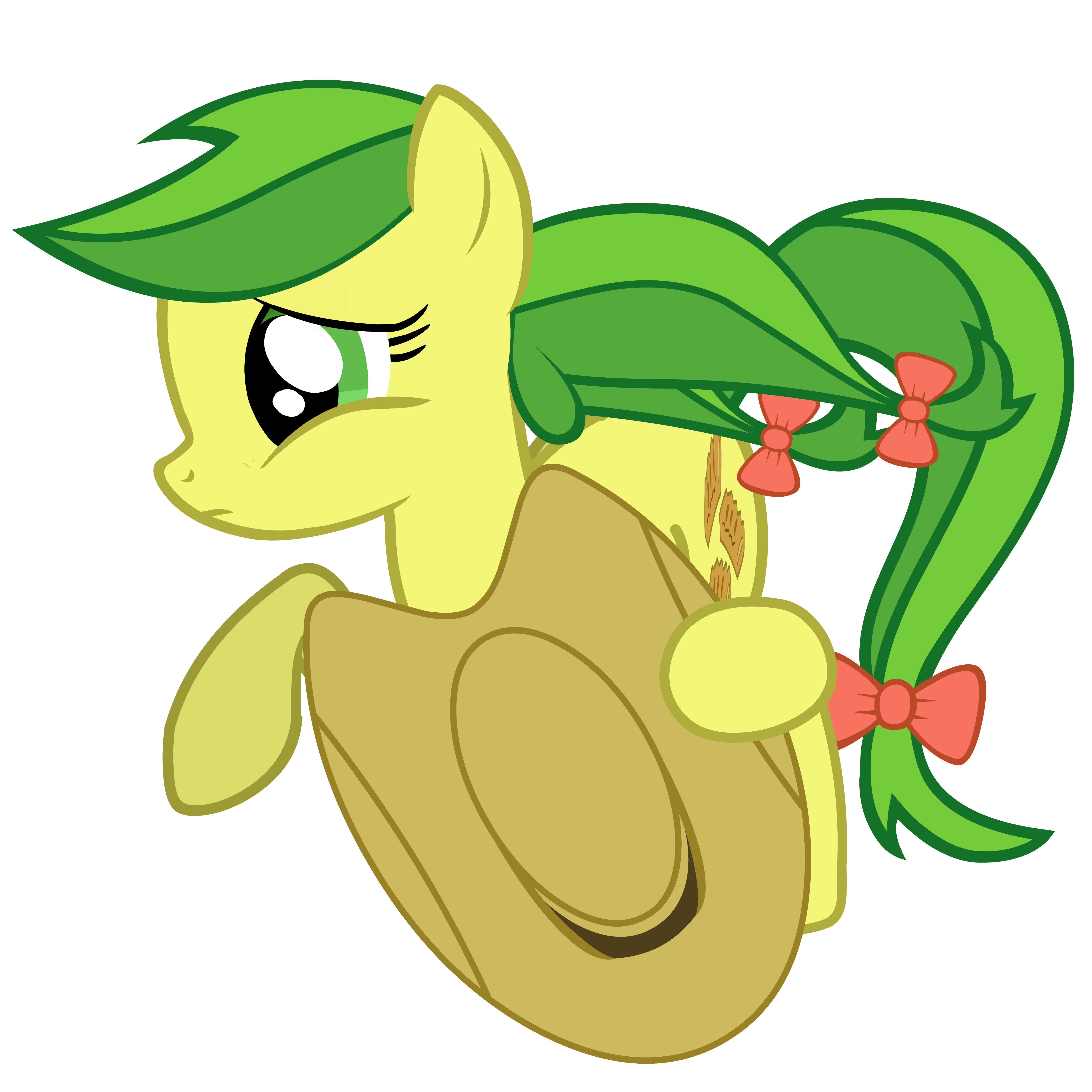 Apple Fritter is depressed by CheshireTwilight on DeviantArt.
