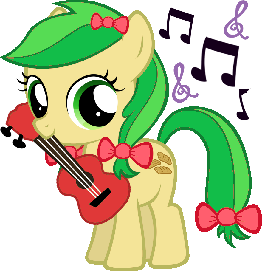 Audio Tuner, Apple Fritter Style by moonsugar33 on DeviantArt.