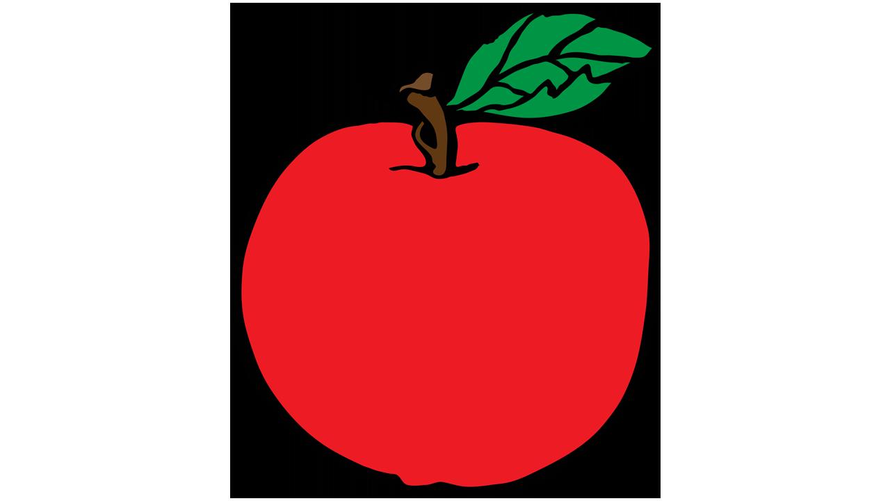 14 Apple Fruit Free Clipart.