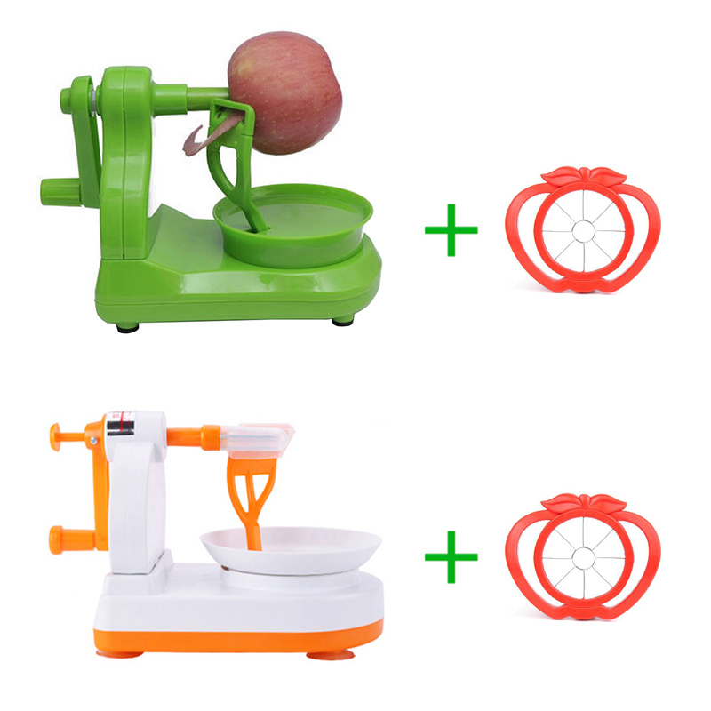 Compare Prices on Manual Apple Peeler.
