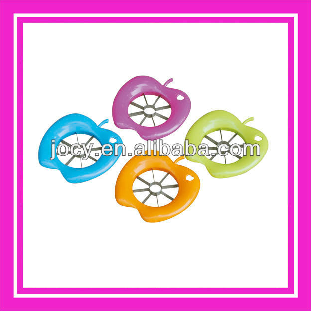 Plastic Apple Cutter And Grater Apple Grater.