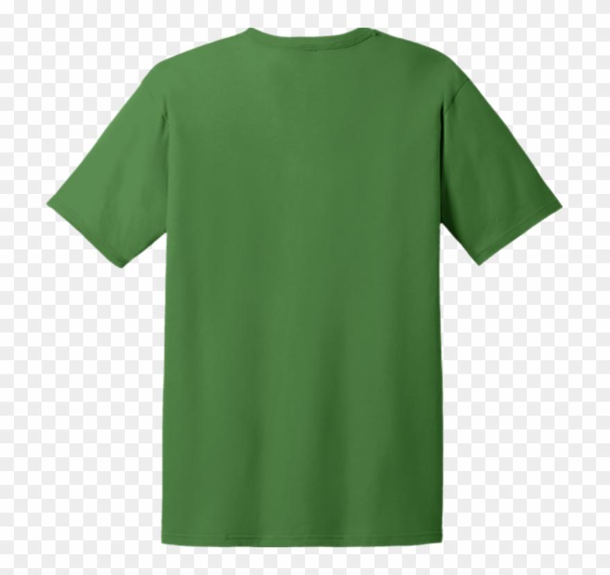 Clipart Shirt Green Shirt.