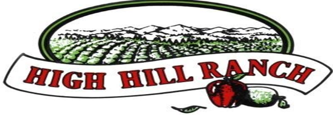 Apple Hill.