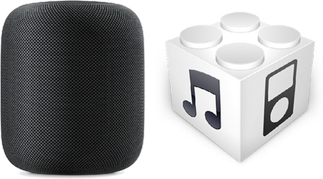HomePod Firmware Possibly Reveals Apple Watch With LTE and.