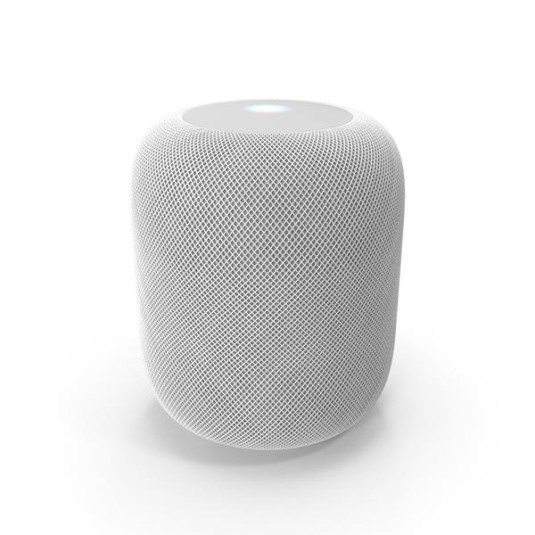 Apple HomePod PNG Images & PSDs for Download.