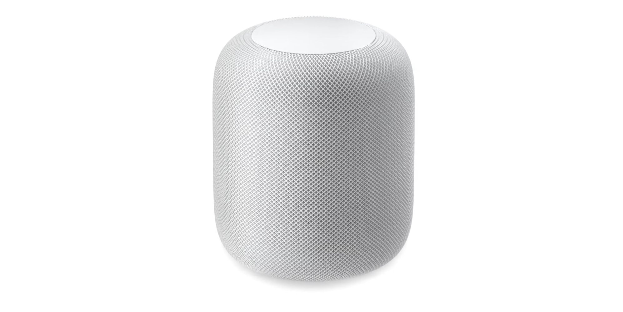 """With HomePod around the corner, Siri's """"give me the news"""" feature."""