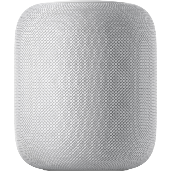Apple HomePod Wireless Bluetooth Speaker with Home Assistant White.