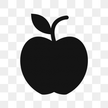 Apple Icon PNG Images.