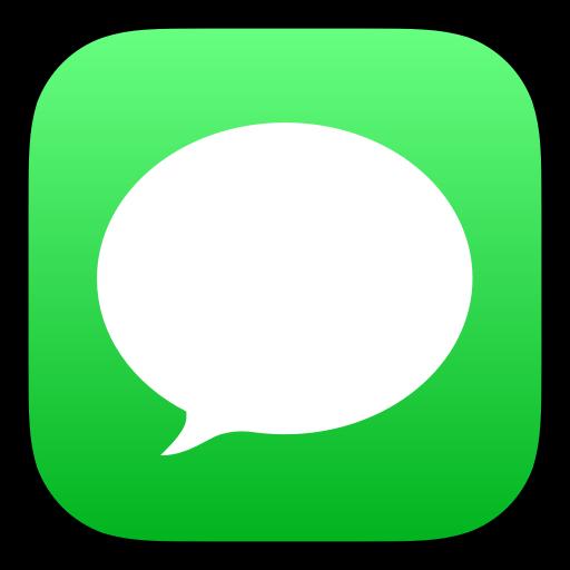 Apple, bubble, communication, conversation, imessage.